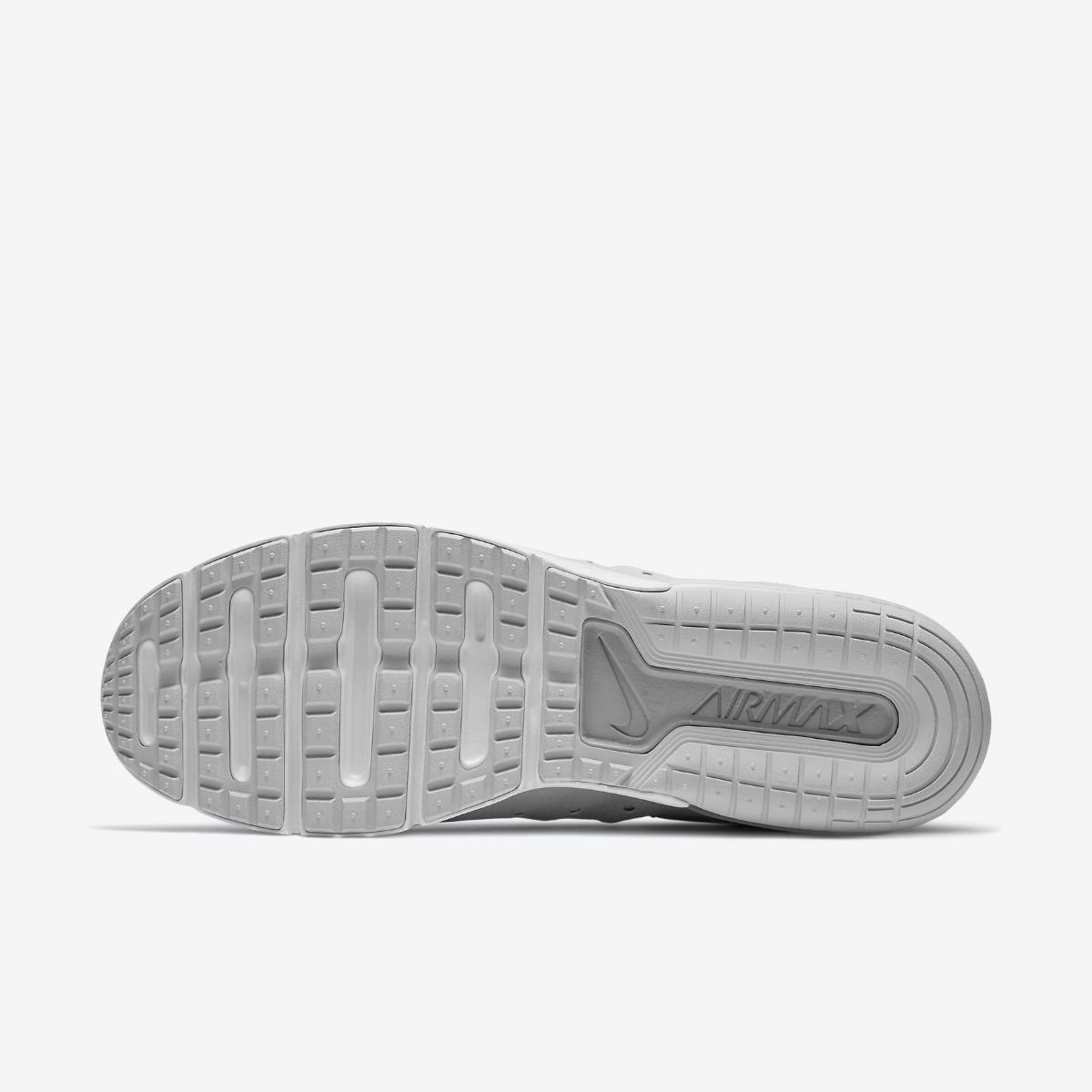 Zapatos Tenis Nike Air Max Sequent 3 Hombre 100% Original