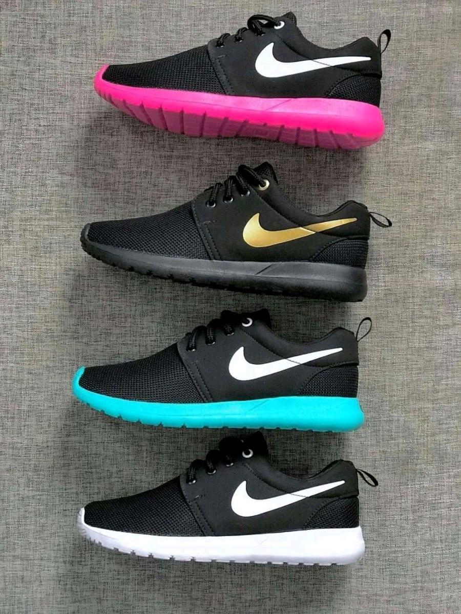 Mercado Zapatos Nike En Colores Dama52 Libre 000 Tenis De kiOPXuZ