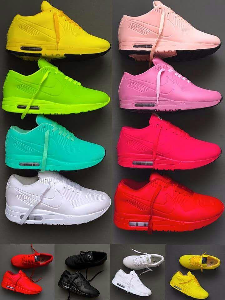 De Gratis En 000 Envío Nike Zapatos Pares 3 X Tenis 170 Colores vUnAEnP