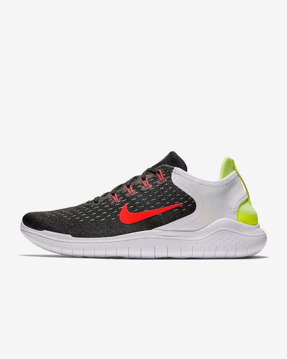 2e773edc021 zapatos tenis nike free rn 2018 running hombre 100% original. Cargando zoom.