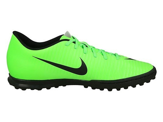 a6c8560702e96 Zapatos Tenis Nike Mercurial Vortex Iii Tf Color Verde -   890.00 en ...