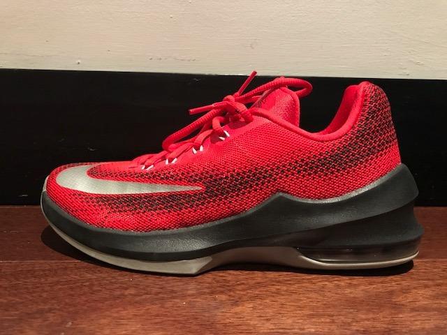 8c79056257cab Zapatos Tenis Nike Rojos Para Hombre Talla 7.5 -   280.000 en ...
