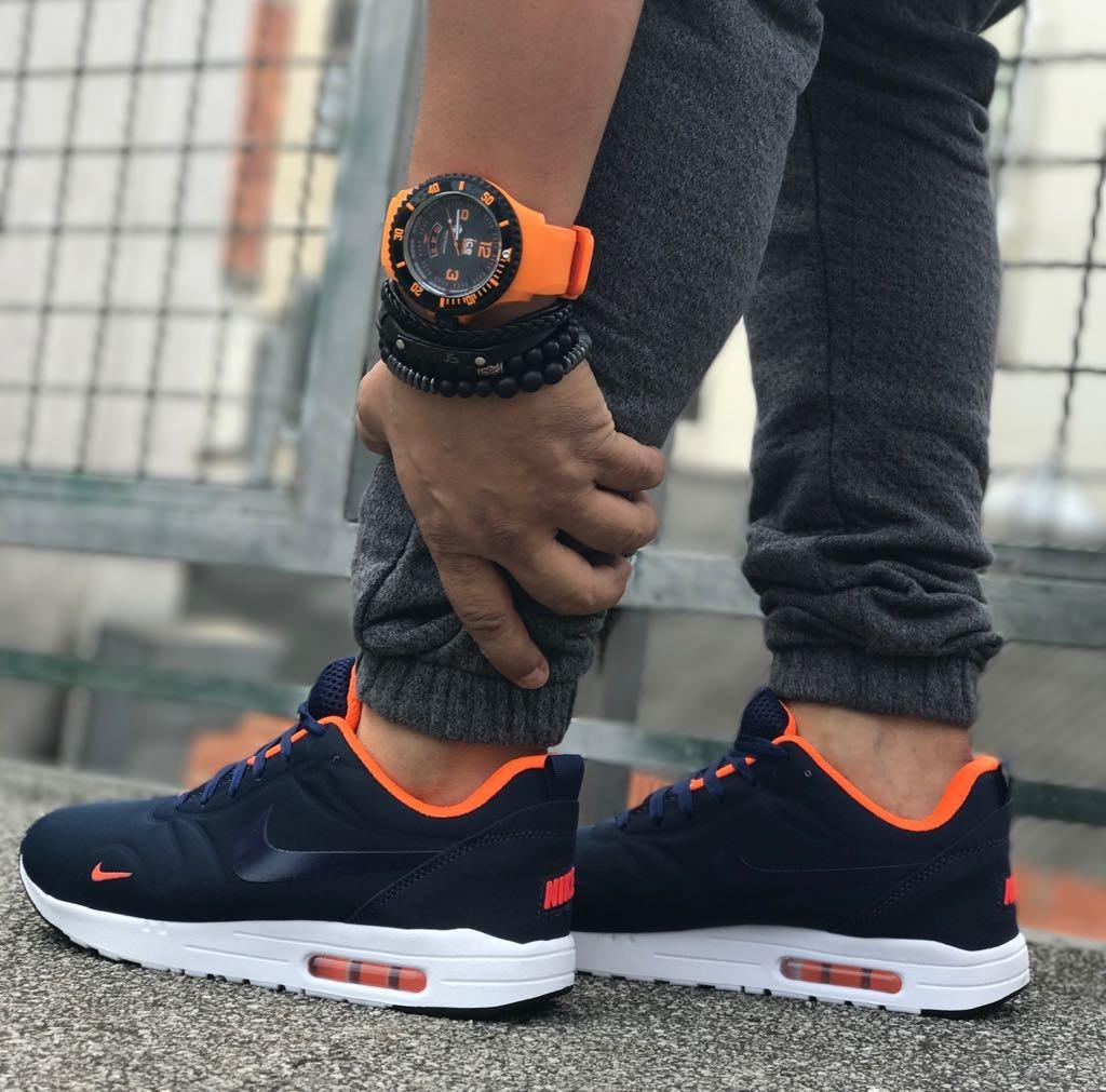 Zapatos A Tenis Nike Tabas  Envio Gratis A Zapatos Todo El Pais en f73949