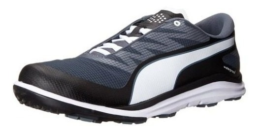 zapatos golf puma hombre