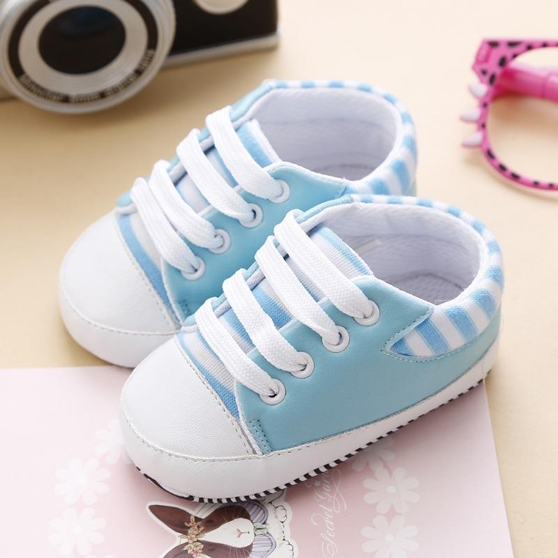 9ed533bf2c zapatos tenis para bebé niña niño confortable antideslizante. Cargando zoom.