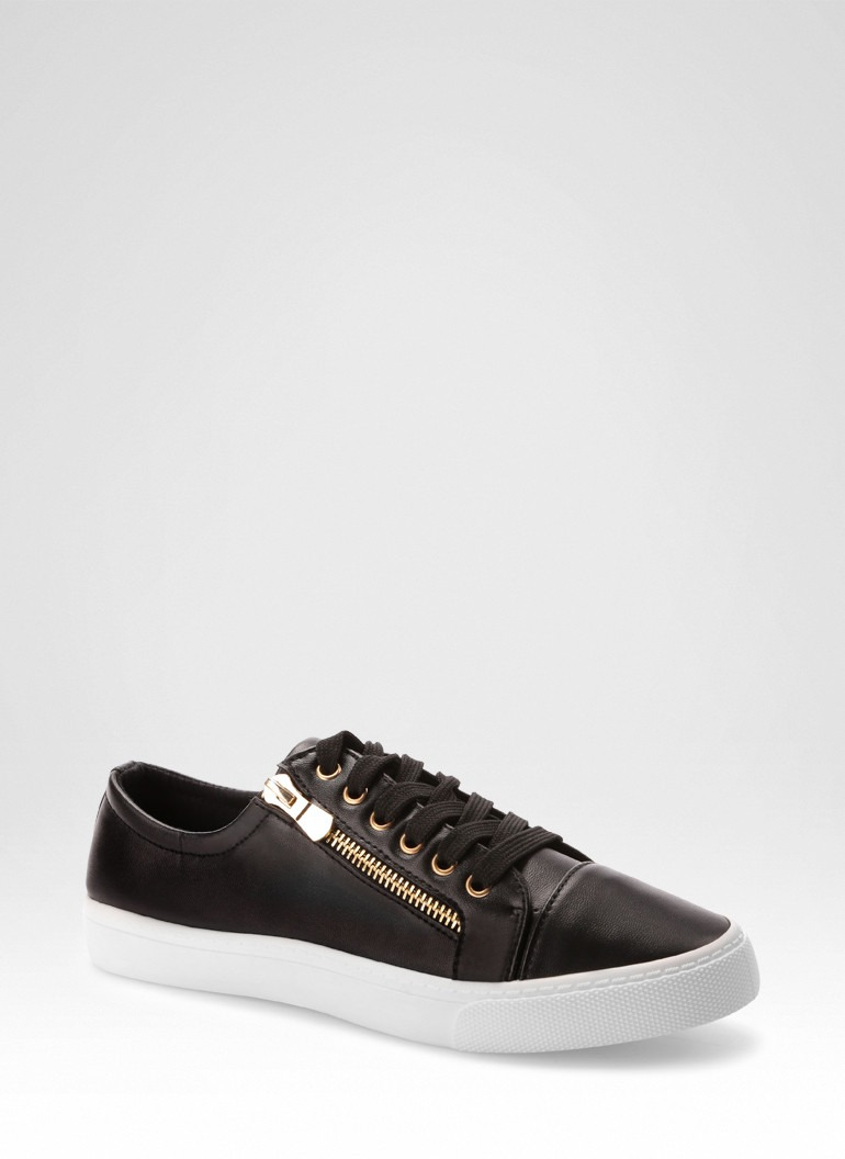 Zapatos negros para mujer bRKhAOEA