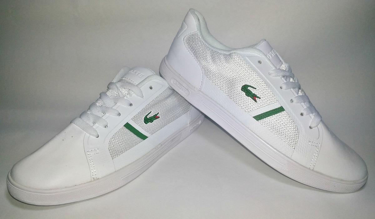 Zapatillas Lacoste Tenis