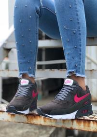 c8748a5053 Zapatillas Nike Air Max 90 Originales En Caja Garantia - Tenis para Mujer  en Mercado Libre Colombia