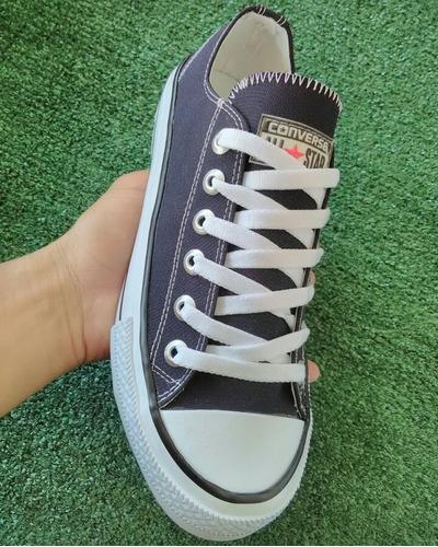 zapatos tennis clasico