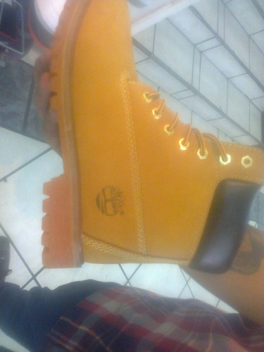 zapatos timberland
