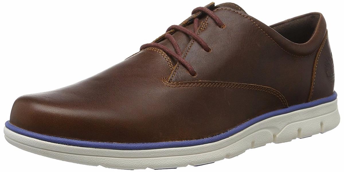 Timberland Oxford Hombres A111k Zapatos Bradstreet hxQrtsdC