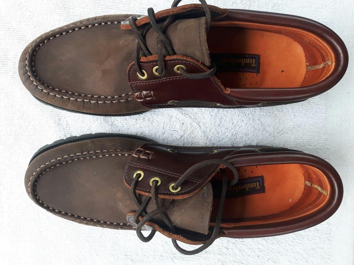 Caballero Casual 3 De Zapatos Bs 45 500 Talla En 00 Timberland UtSqWxwfa