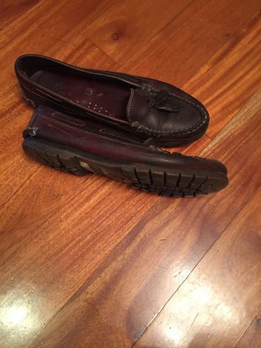 zapatos timberland mocasin