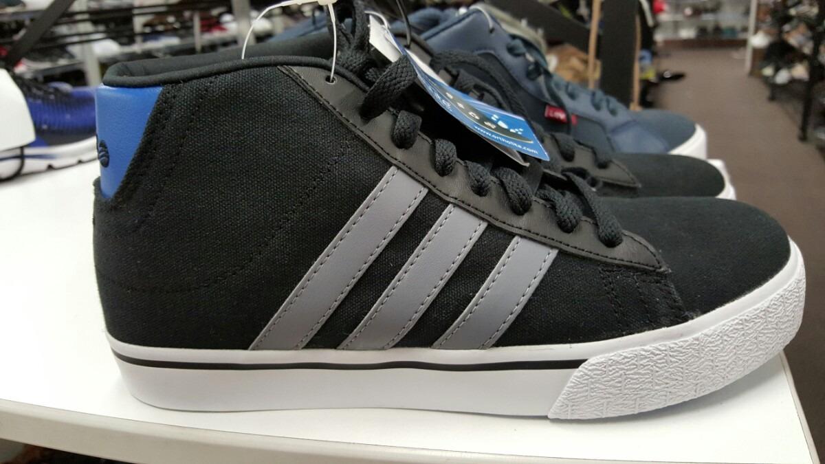 4cb1dca79 zapatos tipo botines adidas originales americanos hombre. Cargando zoom.