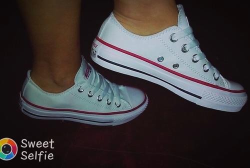 zapatos tipo converse colombianos