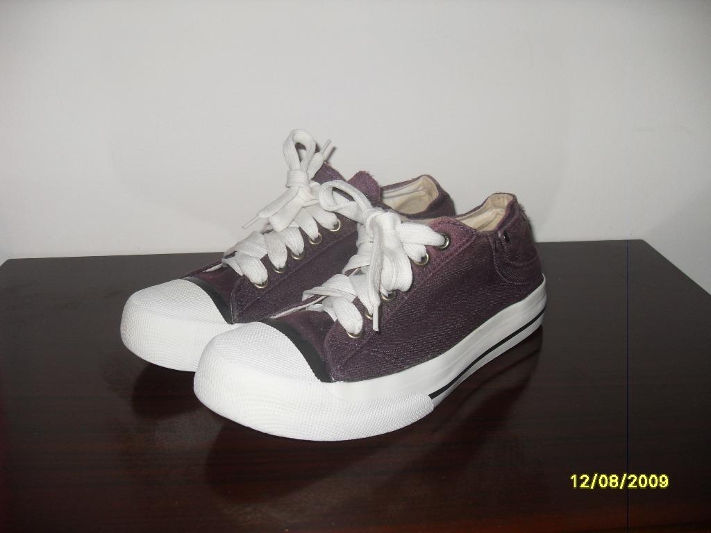 5e0485a70 zapatos tipo converse de dama. Cargando zoom.