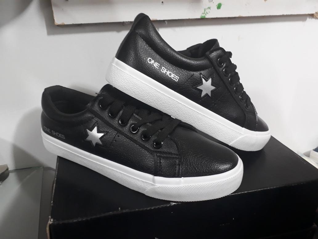 s 30 U Zapatos Tipo En Planta Libre 00 Engomada Converse Mercado q7wUaTX