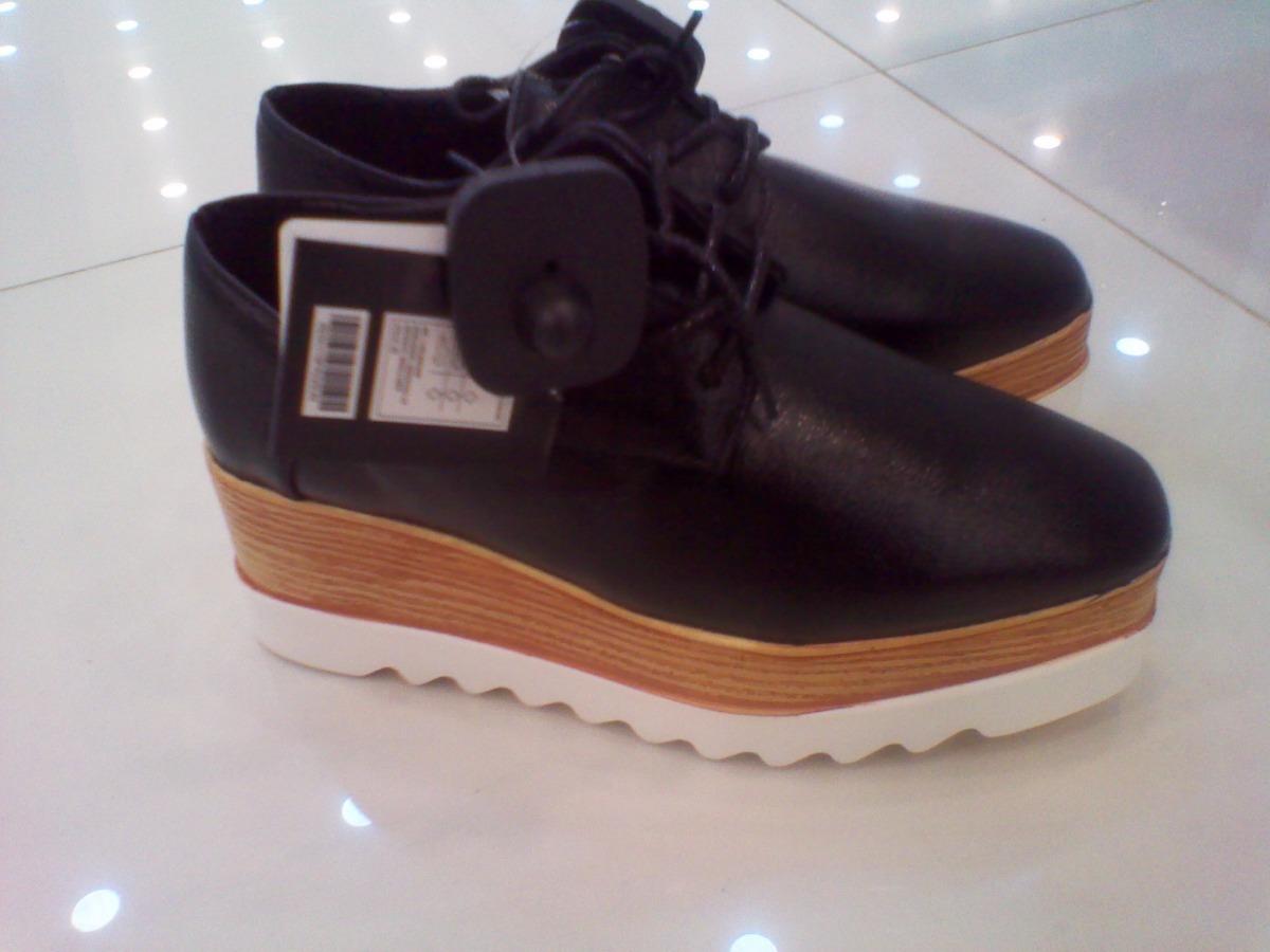 758be08a1b7e2 zapatos tipo oxford dama. Cargando zoom.