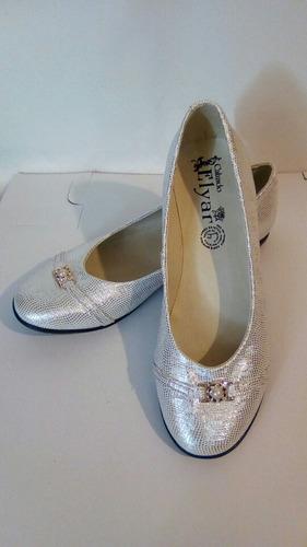 zapatos tipo valerina dama varios modelos