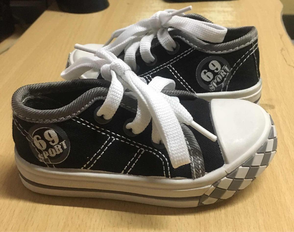 Tipo 650 Bs Niños Vans 00 Zapatos 19 Originales Para Marca Caruso 6Hd6wa