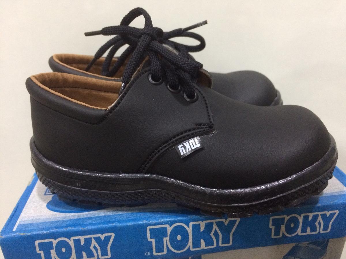 e37c25df33c zapatos toky para niños talla 23 escolar colegial. Cargando zoom.
