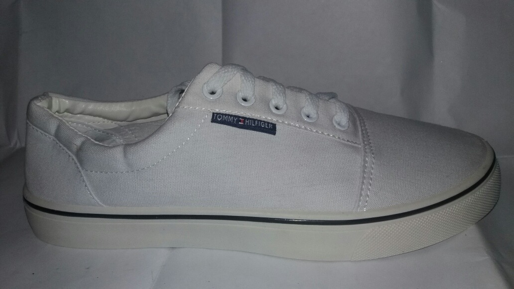 Blancos Tommy Tommy Hilfiger Zapatos Zapatos Hilfiger lKJc3FT1
