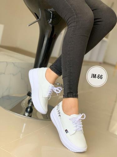 zapatos tommy hilfiger damas