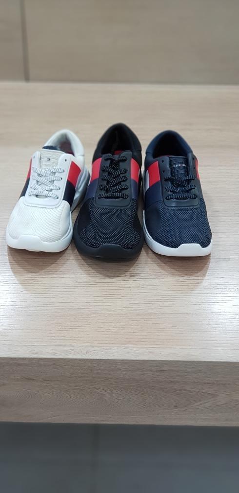 d5842e44605 Zapatos Tommy Hilfiger De Hombre Original -   200.000 en Mercado Libre