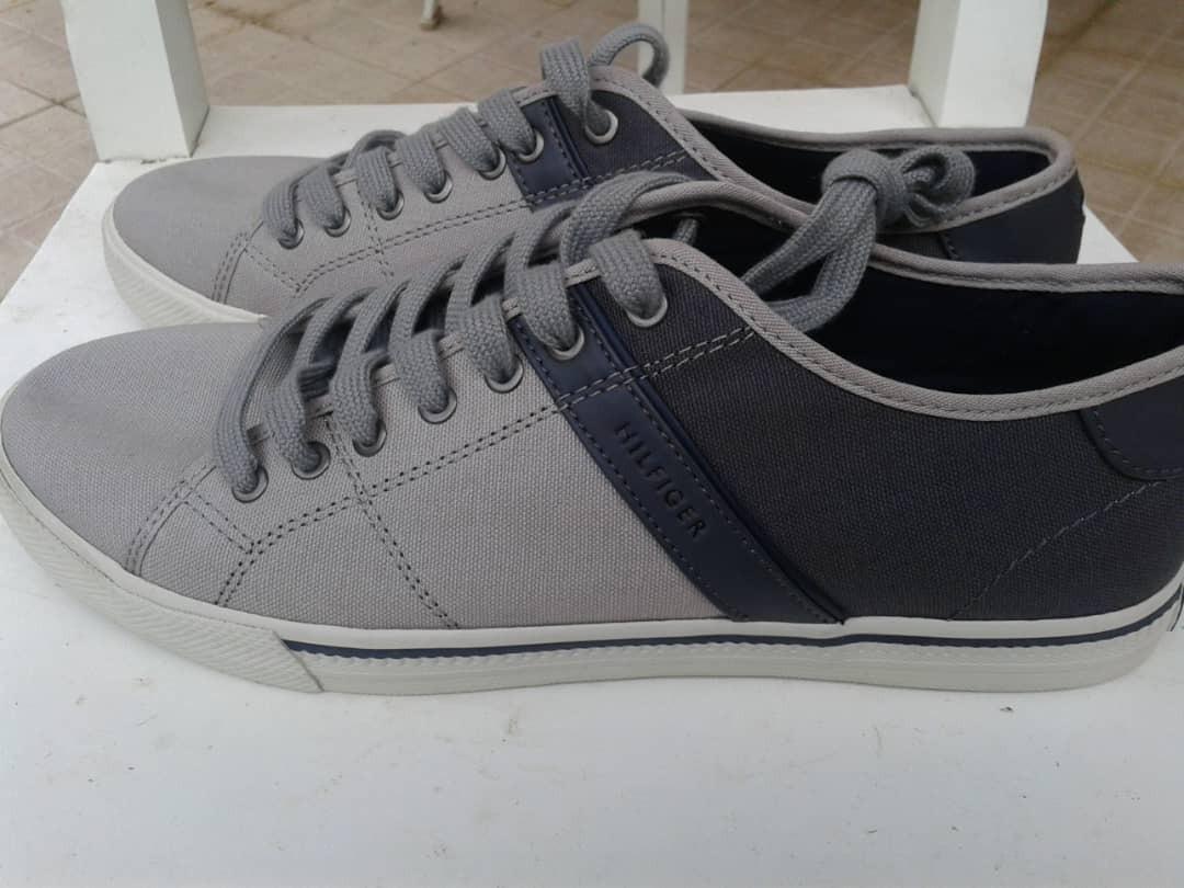 aa80d9da2e9 zapatos tommy hilfiger nuevos originales. Cargando zoom.