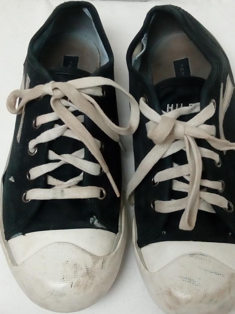 ba19ab975d0 zapatos tommy hilfiger originales de niño. Cargando zoom.