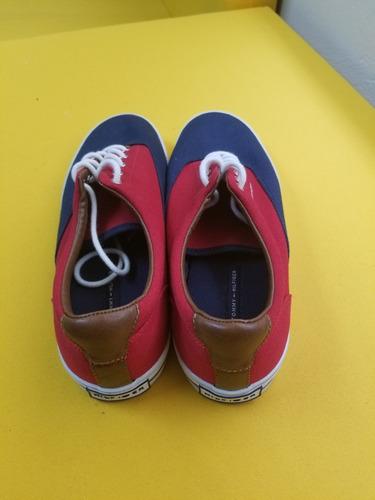 zapatos tommy hilfiger originales talla 10.5 o 44