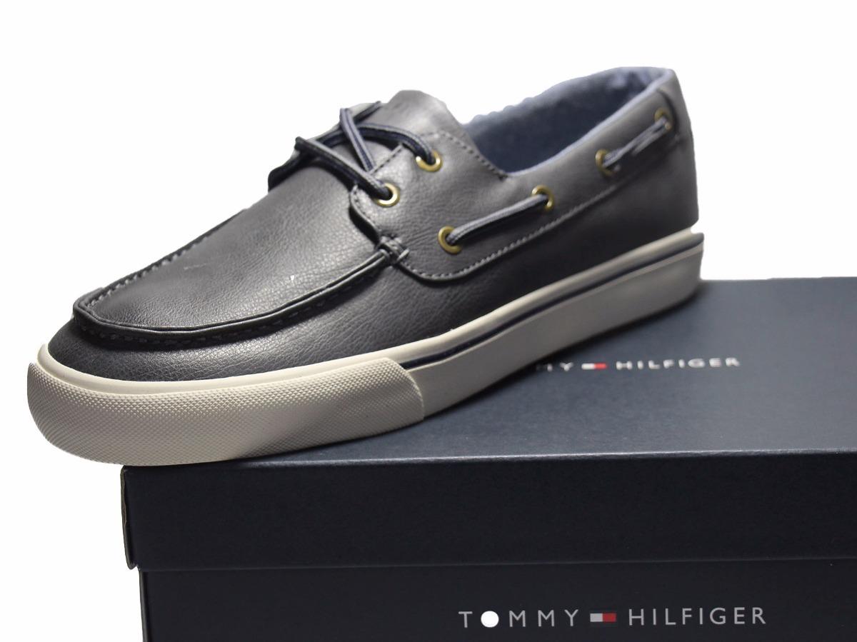 7bd43b6b700 Zapatos Tommy Hilfiger Pharis 2 Originales -   210.000 en Mercado Libre