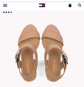 e68fc6e9652 Zapatos Tommy Hilfiger Talle 39