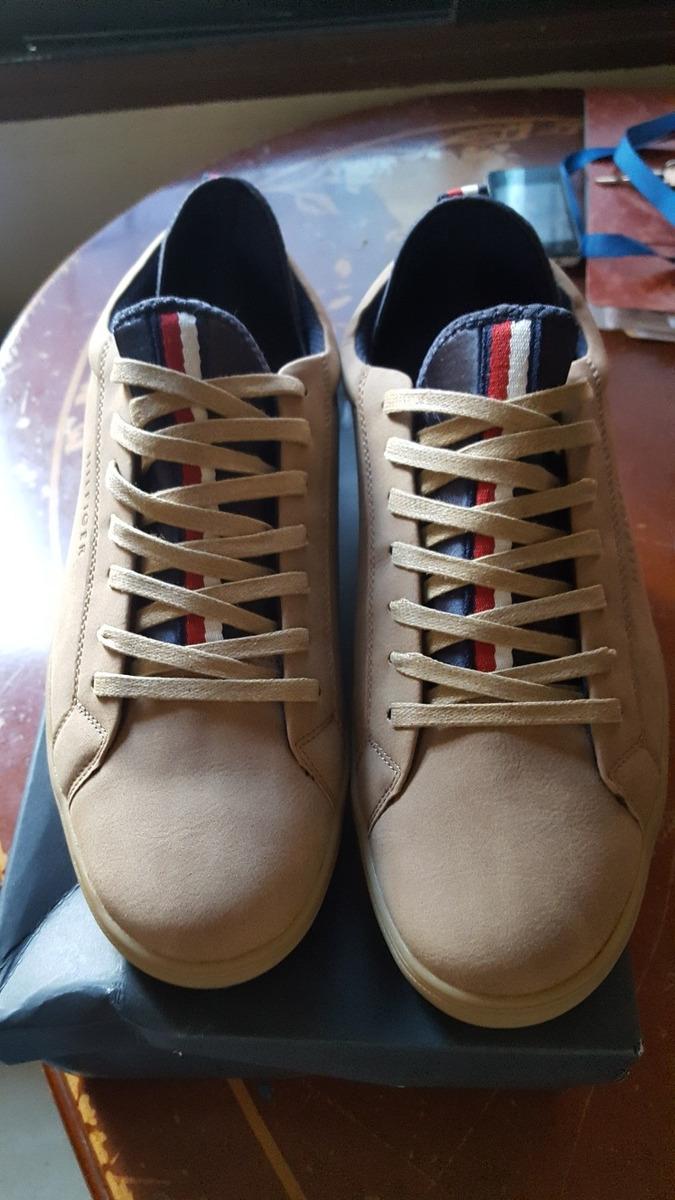 aacd691f99a zapatos tommy originales. Cargando zoom.