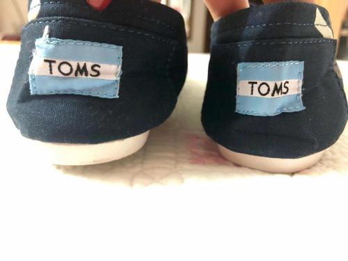 zapatos toms