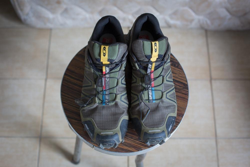 zapatos salomon mercadolibre venezuela 90