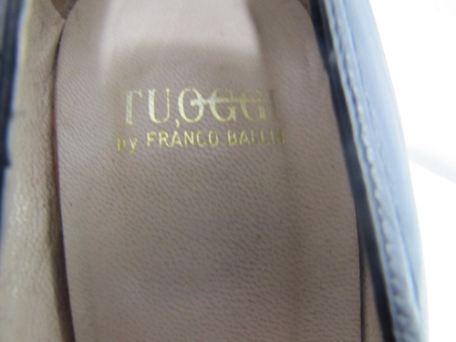 zapatos tu oggi italia cuero negro talla 38 envío gratis¡¡¡