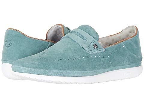 afad83c2 Zapatos Ugg Cali 58047249 - $ 2,681.00 en Mercado Libre