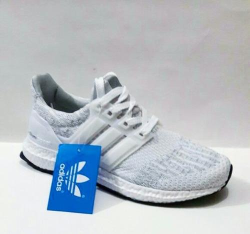 zapatos ultra boost de damas