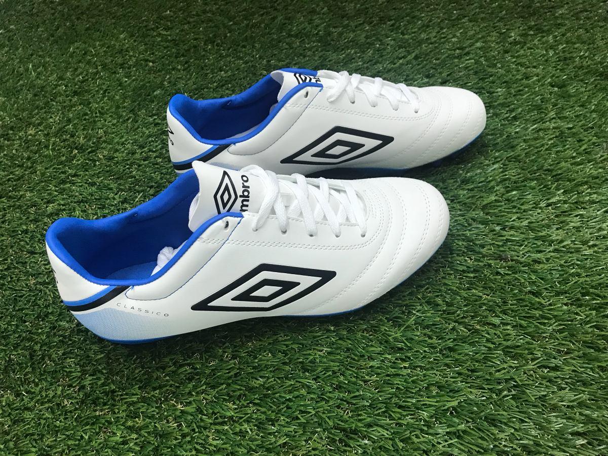 Zapatos Umbro De Fútbol (pupos) Talla 9.0 Y 10.0 - U S 59 3b397026b8677
