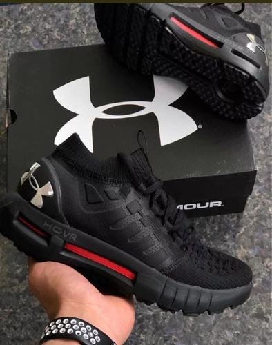 zapatos under armour