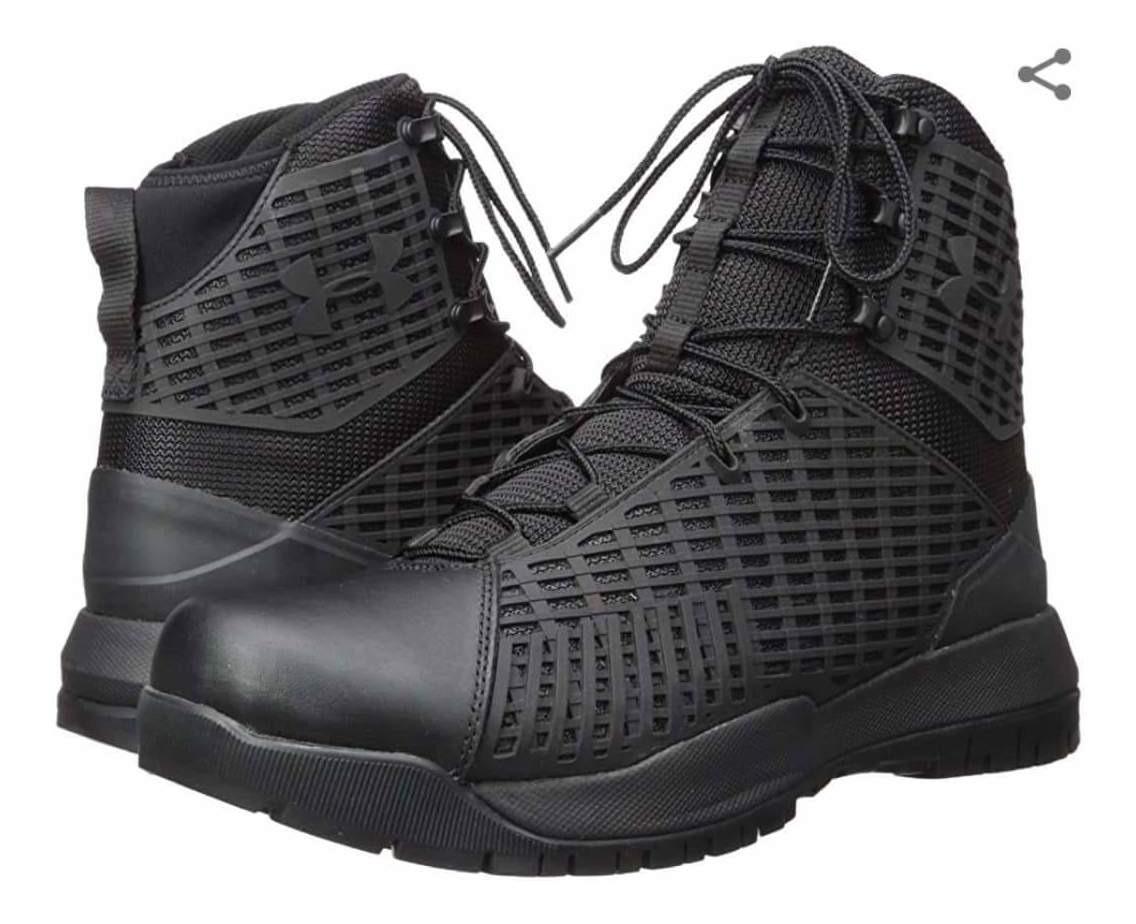 zapatos under armour venta en quito hoy
