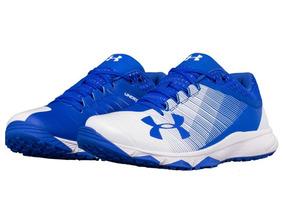 Zapatos Para Bebe Nina Doki Zapatos Nike Azul en Mercado