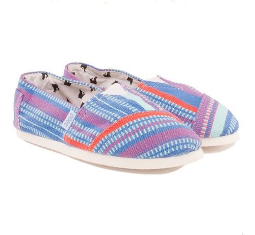 zapatos unisex paez  modelo pacific-tallas 35 al 40