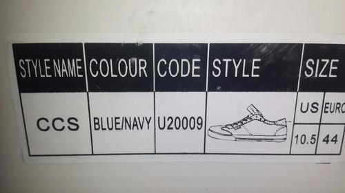 zapatos urban market deportivos talla 44 traidos de panama
