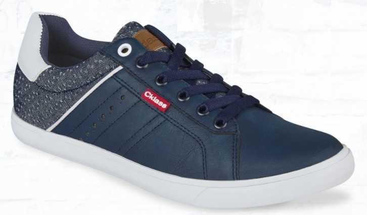 sports shoes d1248 34ebb zapatos urbanos comodos color azul marino hombre original