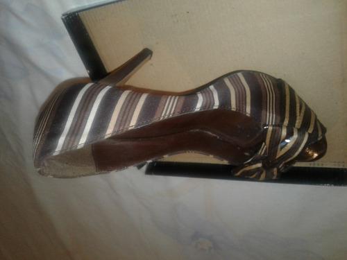 zapatos usados anne michelle usados