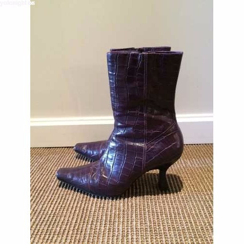 zapatos usados para dama, a 10 pesos el par, ofertón !!!