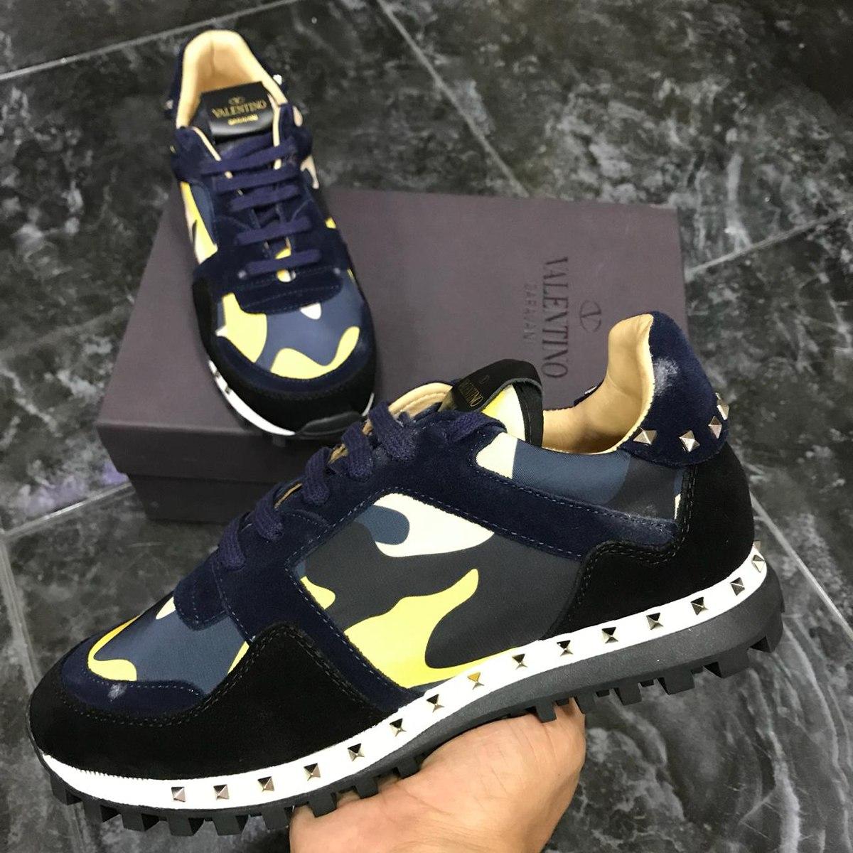 Mercado Libre Valentino Para En Zapatos Hombre380 000 eEH9D2IYbW