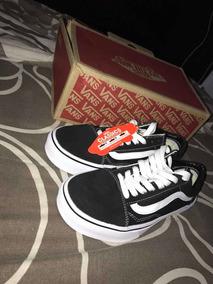 zapatos niño 39 vans
